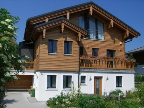 Hotellikuvia: Appartement Asitz, Leogang