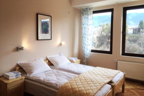 Fotos del hotel: , Hvoyna