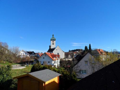 Hotel Pictures: Ferienwohnung Braun, Unterreitnau
