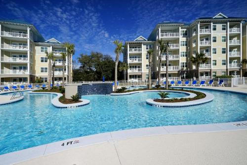 Bluewater by Spinnaker Resorts