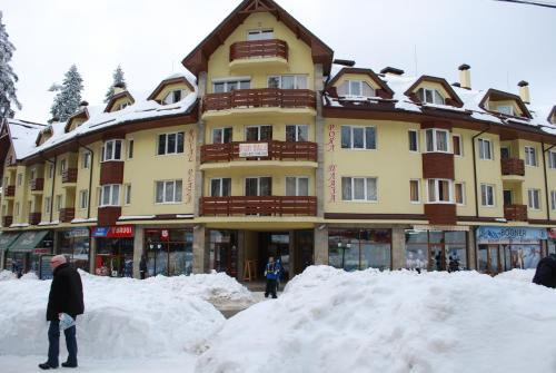 Hotellbilder: PM Services Royal Plaza Apartments, Borovets