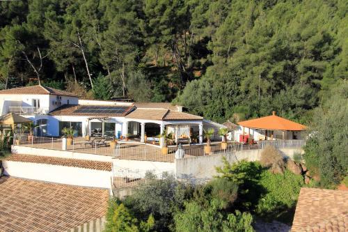 Hotel Pictures: , Solliès-Pont