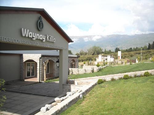 Hotellikuvia: Hotel Waynay Killa, Tafí del Valle