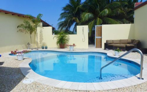 Fotos do Hotel: Bubali Gardens, Palm-Eagle Beach