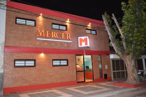 Fotografie hotelů: Mercer Hostal, San Miguel de Tucumán