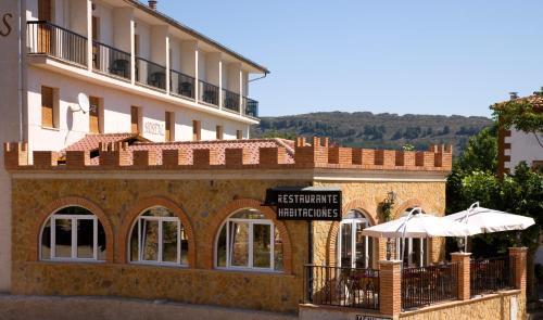 Hotel Pictures: , Nuévalos