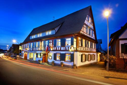 Hotel Pictures: , Offenburg