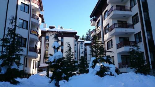 Fotos do Hotel: TES Flora Apartments, Borovets