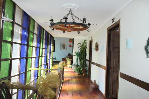 Hotel Pictures: Hotel Colonial - Salamina Caldas, Salamina