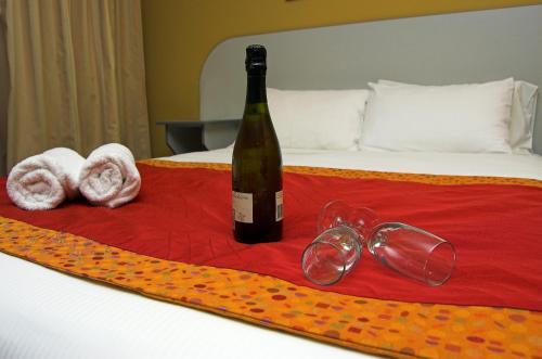Hotelfoto's: , Strathalbyn