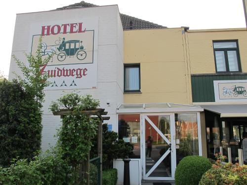 Hotelbilder: Hotel Zuidwege, Zedelgem