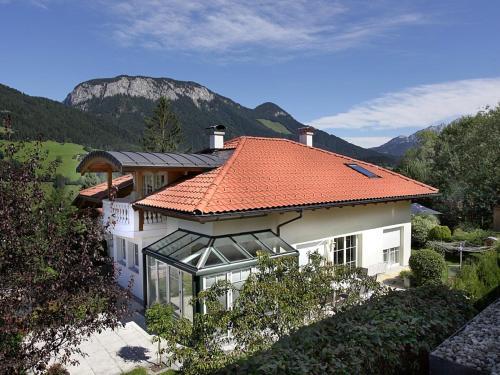ホテル写真: Haus Schrettl Hintergrünholz, Itter