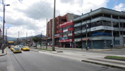 Hotel Pictures: , Quito