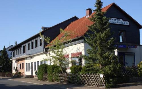 Hotel Pictures: Landhaus Harzblick, Goslar
