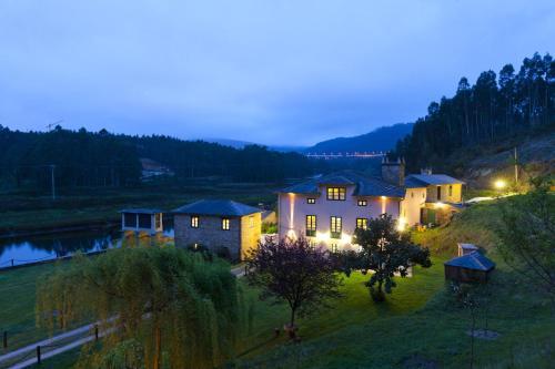 Hotel Pictures: Finca Goleta, Foz