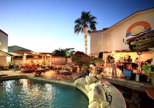 Los Cabos Golf Resort by VRI resorts