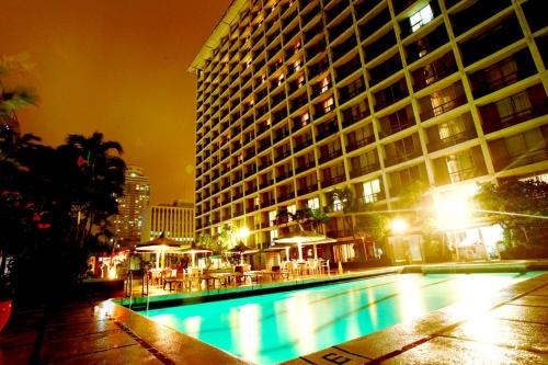 Waterfront Pavilion Hotel and Casino Manila