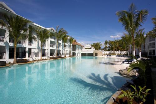 Hotelbilleder: Peppers Beach Club, Port Douglas