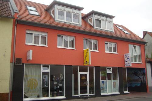 Hotel Pictures: , Hattersheim
