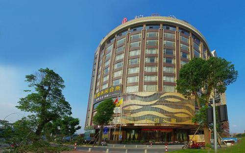 Hotel Pictures: Park Lane Hotel Lecong Shuiteng Branch, Shunde