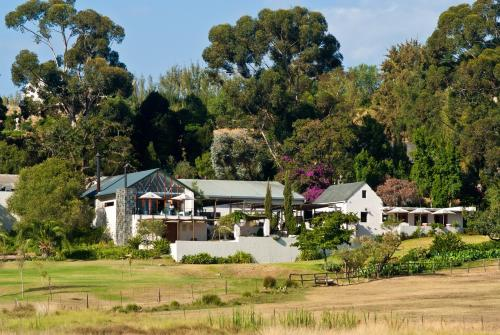 Diemersfontein Wine & Country Estate