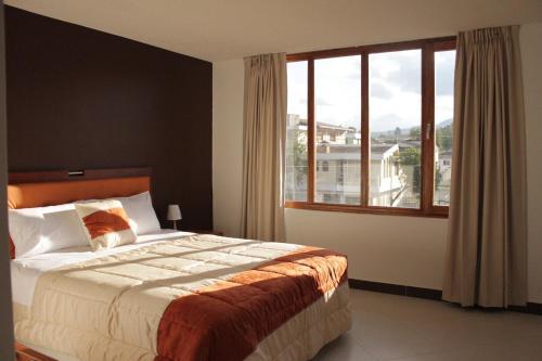 Hotel Pictures: Hotel Casa Sakiwa, Machachi