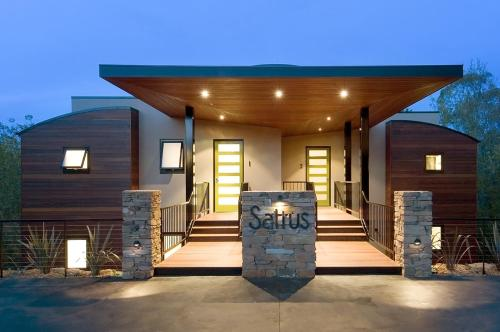 Hotellikuvia: Saltus Luxury Accommodation, Hepburn Springs