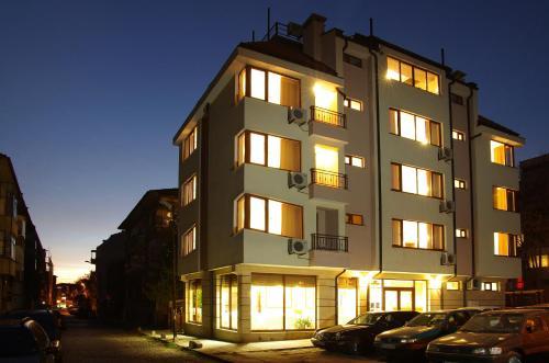 Hotel Doro