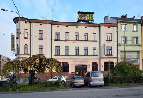 Hotel Pictures: , Český Těšín