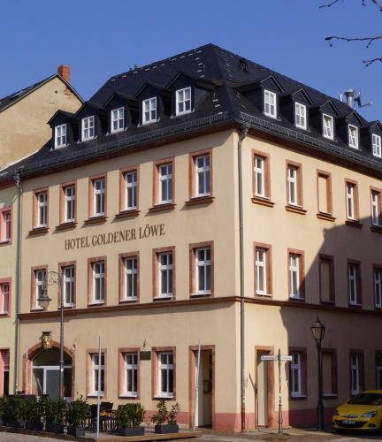 Hotel Pictures: , Waldheim