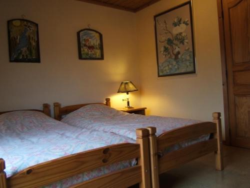 Hotellikuvia: B&B Wilgenhof, Maldegem