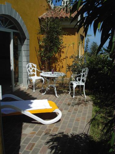 Gartenhaus in Tacoronte