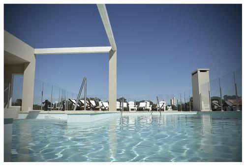 ホテル写真: Amura Suites, Pinamar