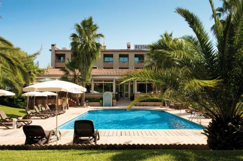 Hotel Pictures: , Carros