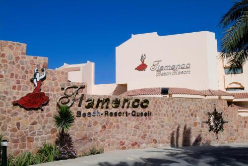 Hotel Pictures: Flamenco Beach & Resort Quseir, Quseir