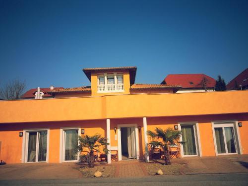 Zdjęcia hotelu: Haus Toscana, Behamberg