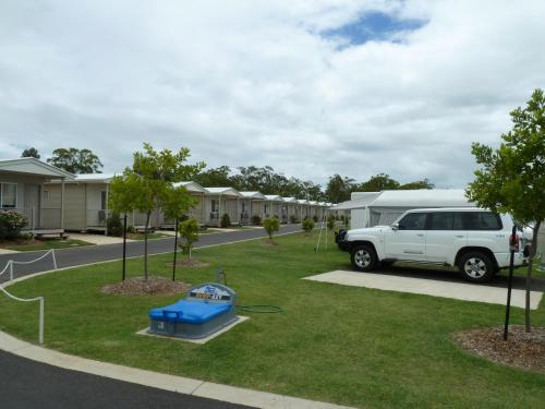 Hotel Pictures: Chinchilla Tourist Park, Chinchilla
