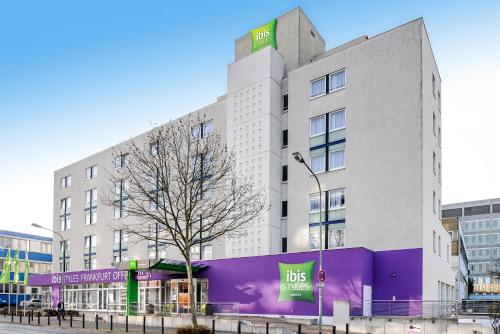 Hotel Pictures: ibis Styles Frankfurt-Offenbach, Offenbach