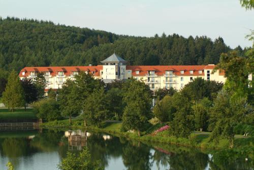 Hotel Pictures: , Weiskirchen