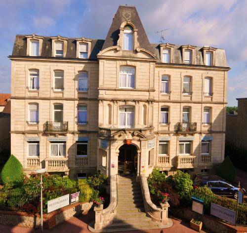 Nouvel Hotel Bagnoles de l'Orne