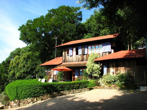 Hotel Pictures: Hospedaria Villa Costaneira, Nova Petrópolis