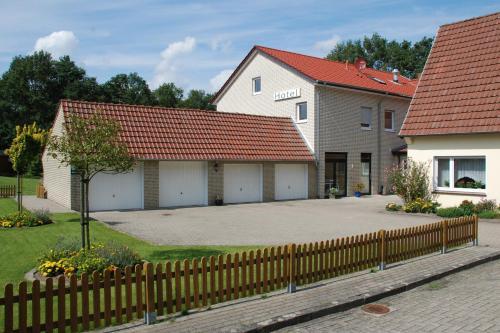 Hotel Pictures: Gasthaus-Witte, Wallenhorst