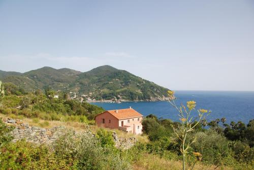 Villa Le Lagore