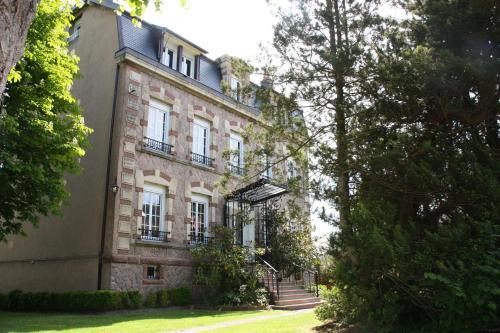 Hotel Pictures: , Raon-l'Étape