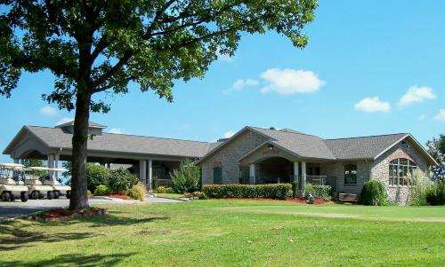 Pointe Royale Golf Resort