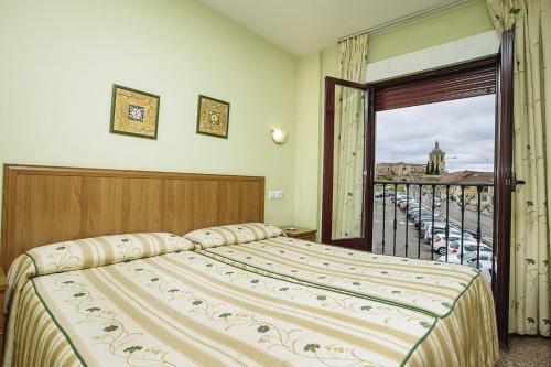 Hotel Pictures: , Ciudad-Rodrigo