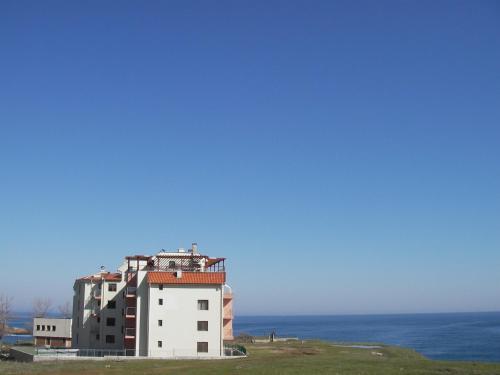 酒店图片: Sunrise Apartments, Ahtopol