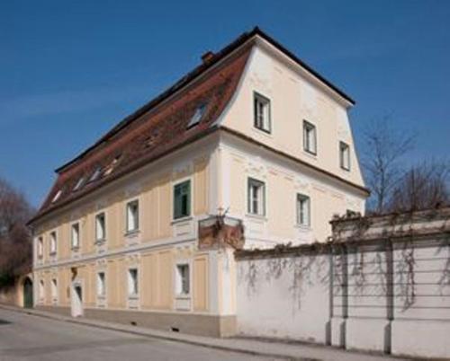ホテル写真: Hotel Garni Zum Alten Gerberhaus, Pöllau