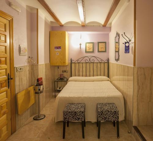 Hotel Pictures: Pension San Jose, Bullas