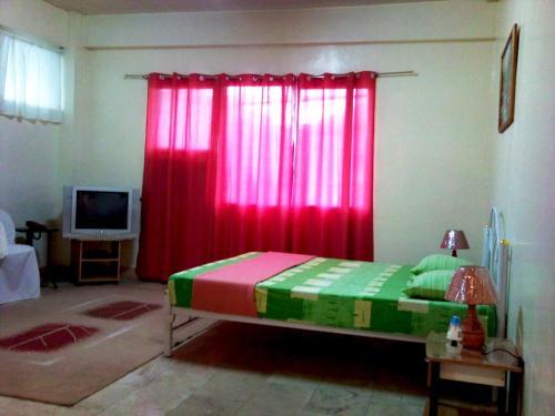 GE Home Residential Inn